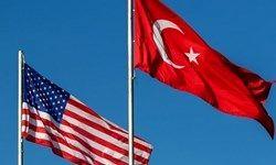 همکاری آمریکا و ترکیه در سوریه