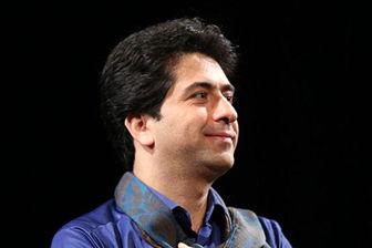 خواننده مشهور ایرانی، مدیران را به یک چالش دعوت کرد