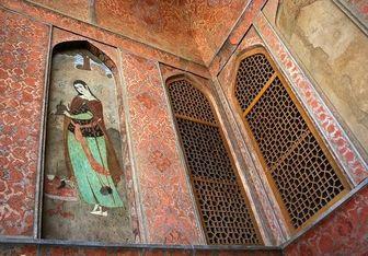 خبری خوش در بزرگترین سازه چوبی تاریخی ایران