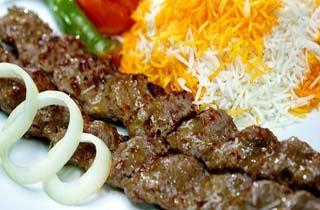 فروش چلوکباب ایرانی در ایرلاین عربی