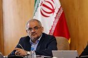 حاجیمیرزایی انتصاب خود به عنوان سخنگویی دولت را تکذیب کرد