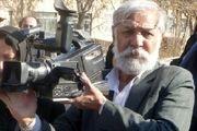 درگذشت مجری ایرانی براثر ابتلا به کرونا/ عکس