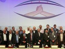 ژنو ۲ ائتلاف مخالفان سوری را به فروپاشی کشاند
