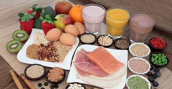15 غذای ضد سرطان را بشناسید