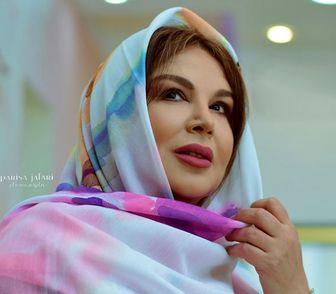 شباهت «شهره سلطانی» به مادرش/ عکس