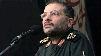 سوابق سردار غلامرضا سلیمانی، رئیس جدید سازمان بسیج مستضعفین