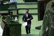 آذری جهرمی: عدم رعایت مسائل امنیتی منجر به انسداد تلگرام شد