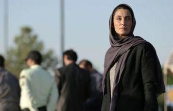 """آخرین خبرها از فیلم «واسطه» با بازی """"هدیه تهرانی"""""""