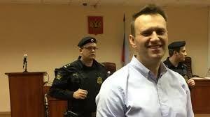 سرشناسترین مخالفان دولت روسیه آزاد شد