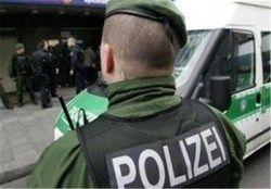 حمله افرادی ناشناس به سفارت ترکیه در برلین