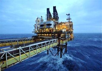 کشف ۱ میلیارد بشکه نفت در خلیج مکزیک