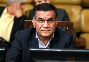 هنوز دلیل استعفای شهردار تهران محرز نشده است