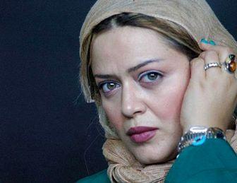 عکس زیر خاکی و متفاوت بازیگر زن پرحاشیه