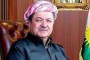 حزب بارزانی: اخراج آمریکا از منطقه کردستان منوط به تصمیم بغداد است