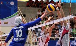 میزبان والیبال قهرمانی آسیا مشخص شد