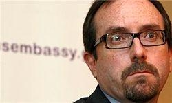 ترکیه سفیر آمریکا را فراخواند