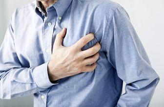 خطر حمله قلبی در کمین آتشنشانها