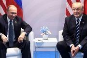 پوتین: رابطه با آمریکا بدتر از دوره جنگ سرد است