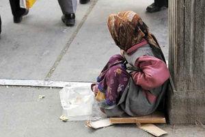 افزایش تعداد متکدیان تهرانی در پی شرایط بد اقتصادی در کشور