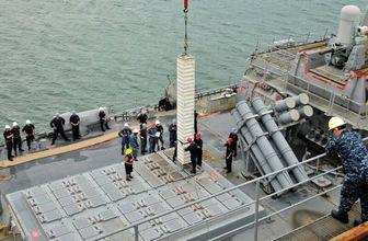 تریماران، نگین انگشتریِ نیروی دریایی ارتشِ ایران در اقیانوسها