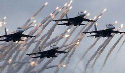 احتمال رویارویی آمریکا و روسیه در سوریه