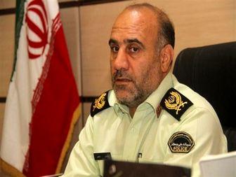 عامل شهادت رئیس اداره جرایم جنایی ایرانشهر دستگیر شد