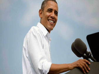 State of the race: Advantage, Obama