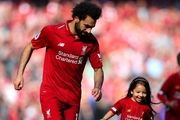 اولین گلزن مصری تاریخ فینال لیگ قهرمانان اروپا+عکس