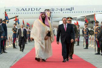 شکایت از ولیعهد سعودی در فرانسه