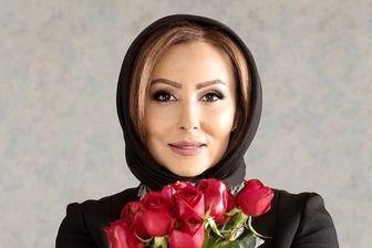 تبریک تولد «پرستو صالحی» برای دوست معروفش/ عکس