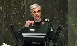 پاسخ خاضعانه ناوهای آمریکا به ایران