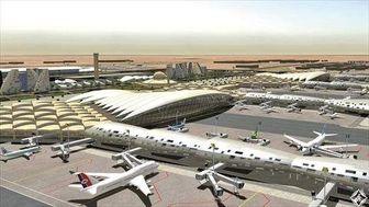 """عربستان، امنیت فرودگاههایش را به شرکت""""صهیونیستی"""" سپرد"""