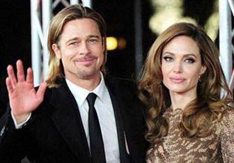 طلاق مشهورترین زوج سینما، رسمی شد