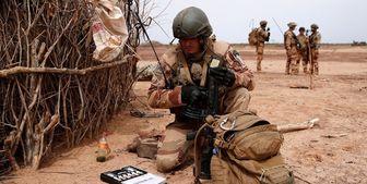 کشته شدن دو نظامی فرانسوی در مالی
