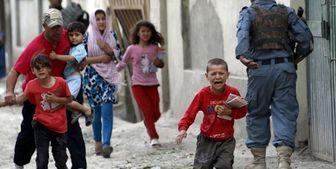 افغانستان خطرناکترین کشور برای کودکان