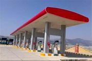 گاز جایگاههای CNG در استان گلستان قطع شد