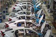 تولید خودرو ۱۸ درصد افزایش یافت