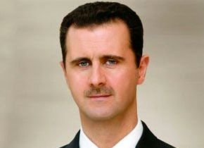 اسد: اگر مردم مرا نخواهند، استعفا میدهم