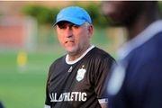 اعلام سرمربی حریف ایران در راه جام جهانی