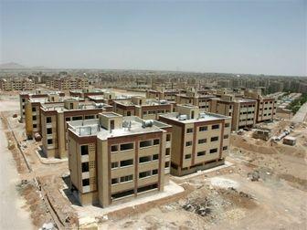 شکست پروژه مسکن مهر در کلانشهرها