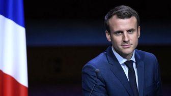 هشداری که رییس جمهور فرانسه به آمریکایی ها داد