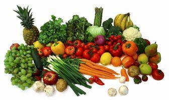نشانههای سهم ناکافی سبزیها در رژیمغذایی