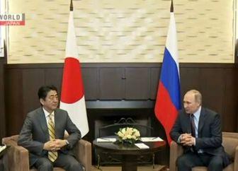 ژاپن تحریمهای خود را علیه روسیه تمدید کرد