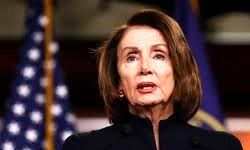 ترامپ از ریاست یک زن بر مجلس نمایندگان حمایت کرد