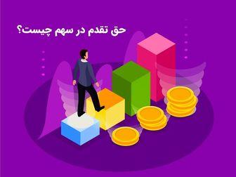 حق تقدم سهام چیست؟ و چگونگی خرید و فروش و استفاده از آن