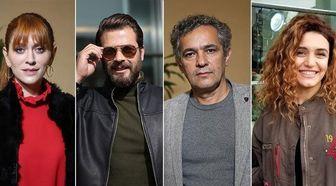 آخرین خبرها از فیلم ایرانی_ترکیه ای«ترانهای عاشقانه برایم بخوان»