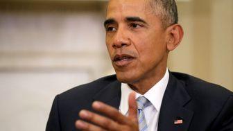 اوباما: ترامپ باید به شکست اعتراف کند