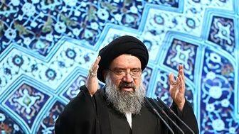 امام جمعه موقت تهران: جریانی به دنبال بد حجابی و شل حجابی است