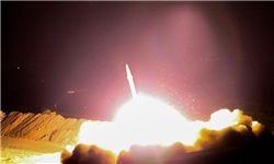 موشک سپاه هشداری برای آل سعود بود/ مردم حامی نظام و نیروهای مسلح