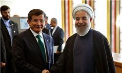 نخست وزیر ترکیه به تهران می آید